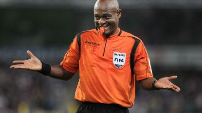 FT buitenland 12/02: Nzolo gaat voor bondsvoorzitterschap in Gabon - Mirallas & co drie punten armer door rellen met fans