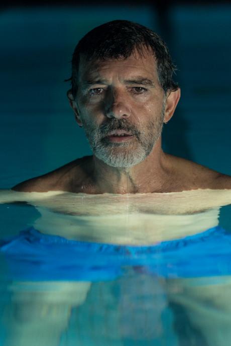 Antonio Banderas: Ik ben Pedro veel verschuldigd, maar niet alles