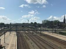 Mysteries opgelost: het ontbreken van sporen 3 en 4 op station Woerden