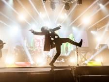 Rockband Marillion viert vakantie in Port Zélande met drieduizend fans