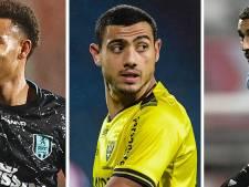 Labyad, Giakoumakis of Ngonge: wie maakte het doelpunt van de week?