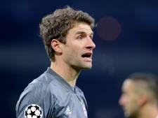 Karatekid Müller biedt zijn excuses aan