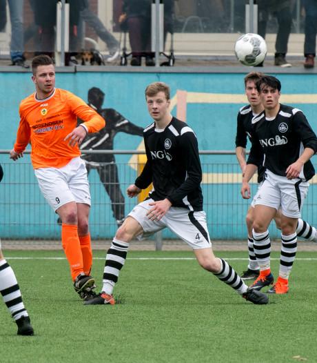 SML met speels gemak langs De Paasberg in Arnhem Cup