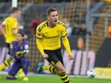 Dortmund recolle au peloton de tête, assist pour Thorgan Hazard