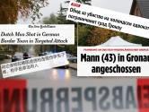 Aanslag op advocaat uit Enschede even wereldnieuws
