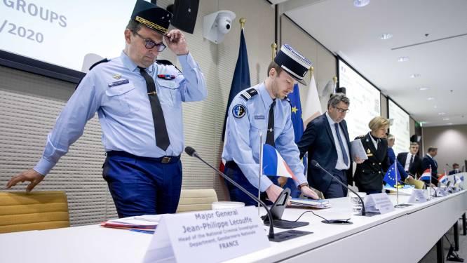 Politie kraakt EncroChat: 20 miljoen berichten van criminelen onderschept