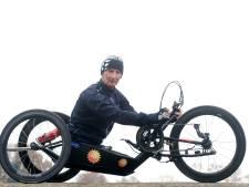 Twentse coureurs naar WK Para-Cycling in Emmen