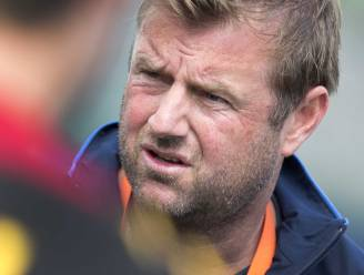 Belgische bondscoach Lammers hekelt amateurisme in hockeyfederatie