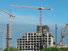 Zorgen in bouw regio Eindhoven-Helmond over stikstofcrisis