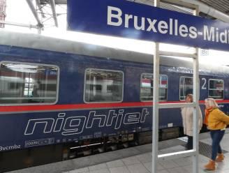 Nieuwe nachttreinverbindingen op komst in Europa