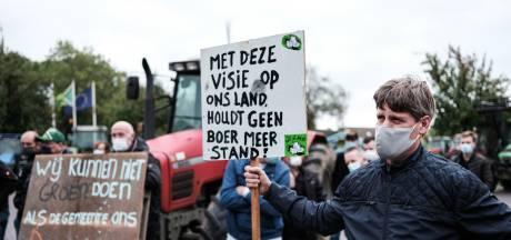 Boeren zetten in op vertragen landschapsvisie: 'Alleen ga je sneller, maar samen kom je verder'