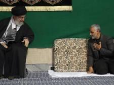 """L'Iran promet de venger le général Soleimani """"au bon endroit et au bon moment"""""""