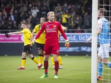 Jurjus ambieert geen reserverol, PSV gaat in gesprek met de keeper