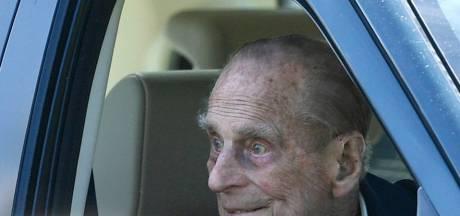 'Prins Philip heeft niet eens sorry gezegd'