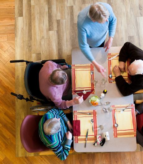 'Serveer Westlandse prak in bejaardenhuis'