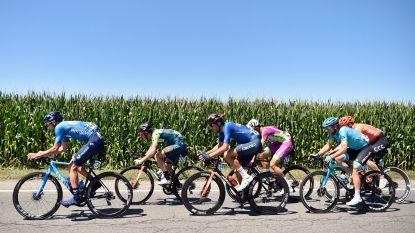 """LIVE. Van Hoecke mee in kopgroep in Milaan-Turijn - Sagan: """"Focus op Tour en Giro"""""""