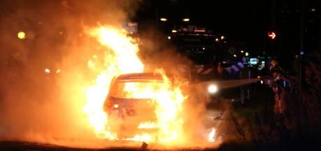 'Alle scenario's open na fatale autobrand in Rijswijk'