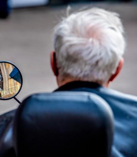 Ouderen Hoeksche Waard bundelen krachten voor stem in nieuwe gemeente