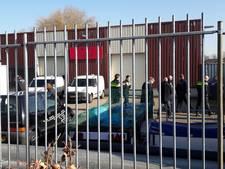 Jarenlange celstraffen geëist tegen vader en zonen voor mega-drugslab Beek en Donk