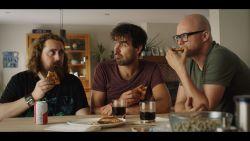 """'Geub'-acteur Flor Decleir: """"Mijn ouders hebben fortuinen uitgegeven om mij uit de shit te trekken"""""""