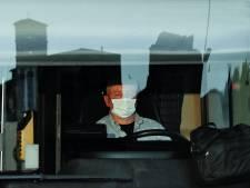 """La colère de l'épouse du chauffeur entre la vie et la mort """"pour un ticket de transport"""": """"J'ai envie de tout casser!"""""""