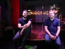 Al vier maanden in onzekerheid over coronaboete; Politie Eindhoven had het over 'gespuis' bij Club Rouge