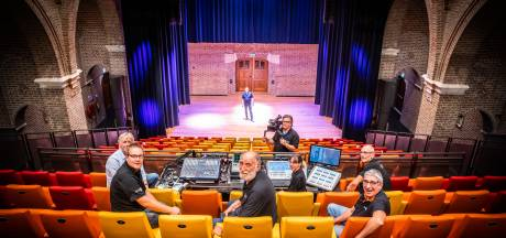 Horeca vreest lange sluiting, Theaterkerk gaat dicht