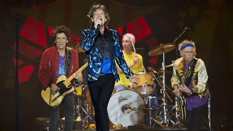 Rolling Stones Beeld anp