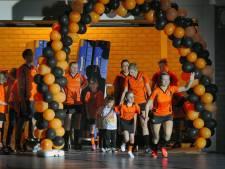 'Ballentrapperij' bij Swift-Oranje Wit maakt veel los
