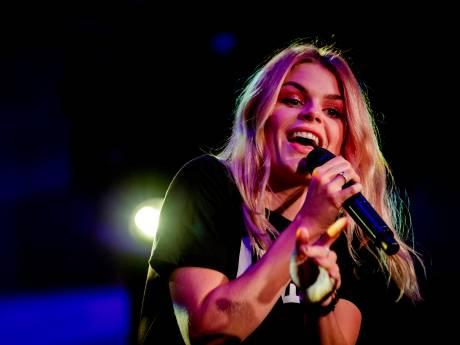 Davina Michelle na elf weken nummer 1-positie Top 40 kwijt
