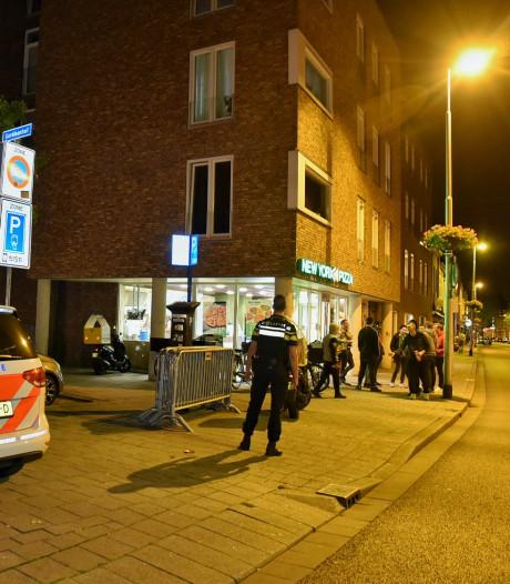 Medewerkster New York Pizza Tilburg nog altijd niet aan het werk na overval: 'Ze heeft echt een trauma'