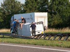 Afsluiting A58 ergert Statenlid Faasse