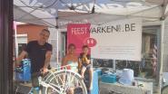 Fietsenwinkel Olcay schenkt alle opbrengsten van hartverwarmende driedaagse aan goede doel