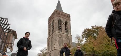 Kerkrovers slaan ook toe in omliggende dorpen van Ede