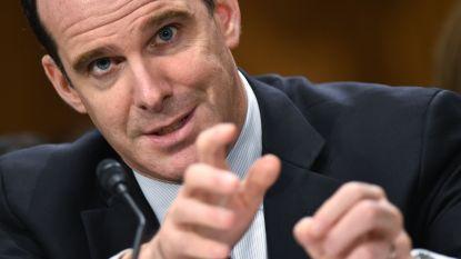 """Amerikaanse ex-gezant waarschuwt voor gevolgen na terugtrekking uit Syrië: """"VS heeft geen plan"""""""