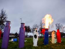 Veluwse burgemeesters kijken tevreden terug op 'goed verlopen' jaarwisseling