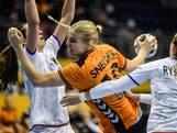 Handbalsters blijven kritisch: 'Het moet in de halve finale echt beter'