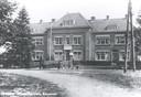 De voormalige kazerne aan de Arnhemseweg.