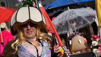 Gent houdt terreurniveau 3 voor grote evenementen,  Aalst voor carnaval