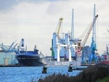 Eén basisprijs voor afmeren in havens North Sea Port