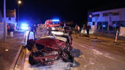 Rijbewijs ingetrokken van chauffeur die ongeval veroorzaakte op Moorselbaan