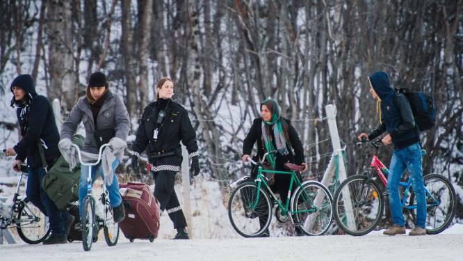 Noorwegen en Denemarken willen asielwetgeving verstrengen