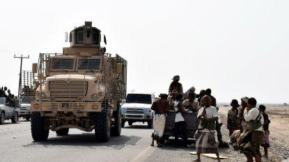 Bombardementen saudi arabi bedreigen ziekenhuis waar for Arabische havenstad