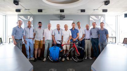 Na-Tourcriterium Putte strikt oude en nieuwe  wielerhelden voor tweedaags wielerfeest