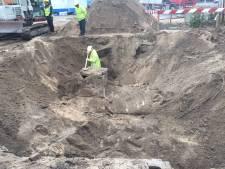 'Aannemer Gorcumse tunnel had moeten weten dat er putten op werkterrein lagen'
