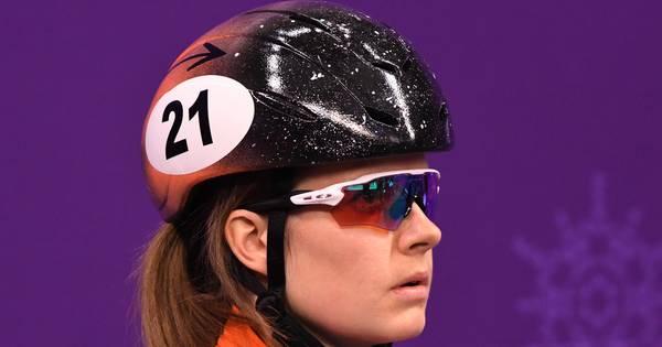 LIVE: Yara van Kerkhof stunt met zilver op 500 meter