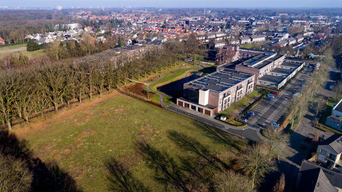 Woonzorgcentrum Theresia.
