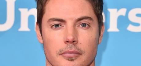 Acteur Josh Henderson gearresteerd na mogelijke inbraak bij zijn buren