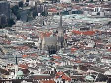 Wenen al acht jaar lang beste stad om in te leven