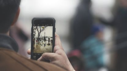 Vijf smartphones met belachelijk goede camera